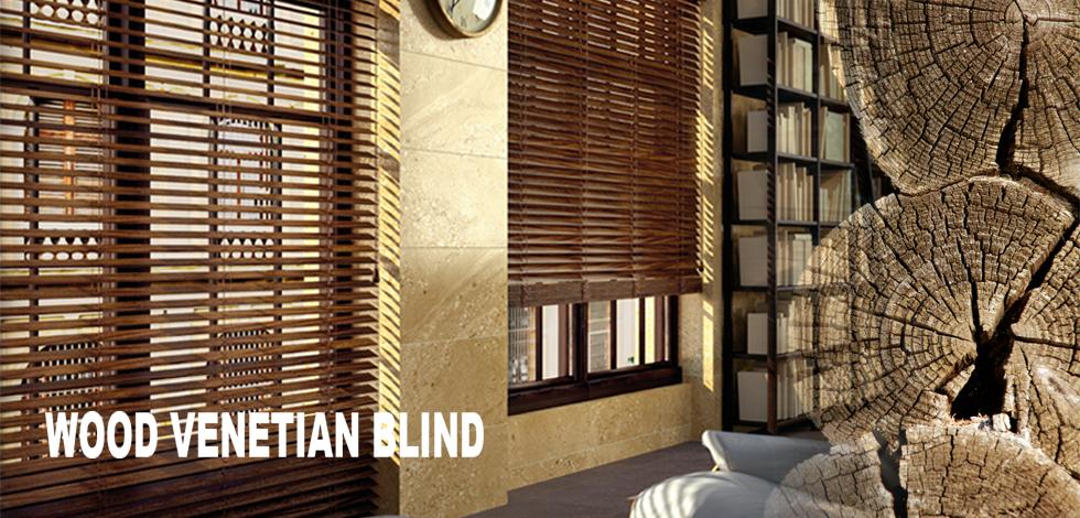 Fustablinds luxmader persianas de madera venecianas de madera - Persianas venecianas de madera ...