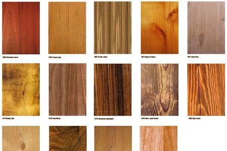 Chapas madera de 89 mm - Maderas y chapas ...